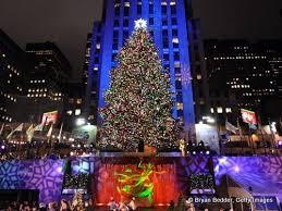 New Yorkers Beware Rockefeller Center Tree Lighting Closes Down