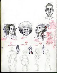 23 sketchbook ideas kweku u0027s art
