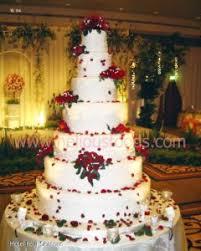 wedding cake medan wedding cake helious bakery