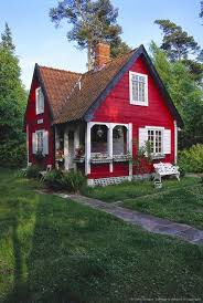 Farmhouse Style Architecture 7 Best Little Red Farm Houses Images On Pinterest Architecture