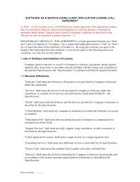 licensing agreement template free nice user agreement template gallery resume templates ideas