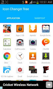 apk icon changer how to change the icon of any apk