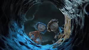 Filme Coraline Eo Mundo Secreto - personagens do filme coraline e o mundo secreto facebook