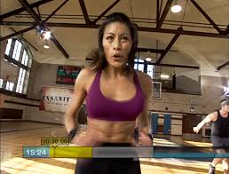 Insanity Workout Meme - day 6 plyometric cardio is a pain in the glutes insanity workout log