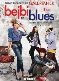 Baby Blues (2012) Bejbi blues