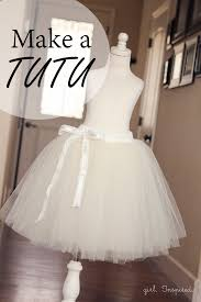 how to make tulle skirt sew a tutu tutu tutorials and tutu tutorial