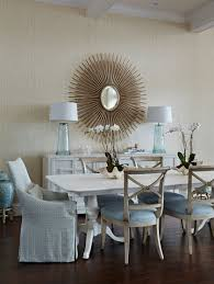 Coastal Dining Room Sets Beach House Tour Florida Beach House