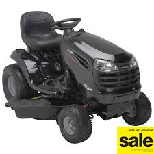 craftsman 28726 24 hp 42 in deck dys 4500 lawn tractor