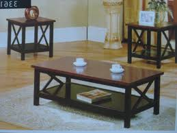 coffee table impressive cheap tables set end and sets 4 3 thippo