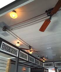 pulley system light fixtures lighting pulley system light fixtures lightweight pulley system