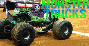 Toy Truck Rc Dragon And Playtime Rc Monster Trucks Youtube Grave