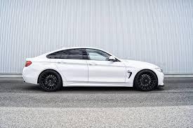 bmw 4 series m3 hamann introduces bmw 4 series gran coupe kit autoevolution