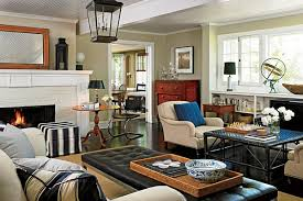 Ralph Lauren Style Living Room Transitional Living Room Pictures - Ralph lauren living room designs