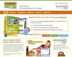 bannerdesignstudio banner ad design software info and reviews