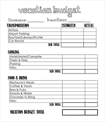 budget plan template example 6 restaurant budget samples sample