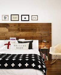 deco chambre tete de lit idées tête de lit pour chambre coucher 23 photos sympas