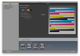 cmyk printer profiling with i1 profiler native digital
