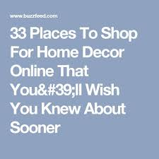 Where To Buy Inexpensive Home Decor Best 25 Cheap Home Decor Online Ideas On Pinterest Simple Diy