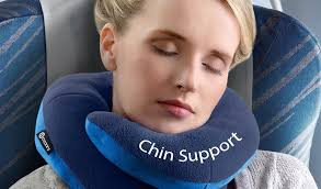 best travel pillow images Best travel pillows for long haul flights in 2018 top 10 reviews jpg