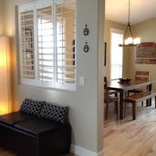Shutter Room Divider Internal Window With Open Shutter Http Www Springcrest Net Au