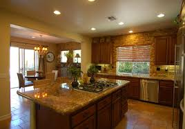 Granite Kitchen Countertops Ideas Best Butcher Block Kitchen Countertop Ideas 7475