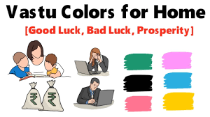 vastu colors for home bring good luck and prosperity the magical