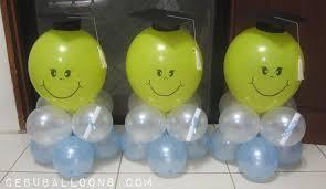 balloon arrangements for graduation graduation balloon centerpieces with cap diploma cebu balloons