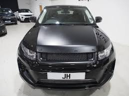 range rover front used 2013 land rover range rover evoque sd4 pure tech 22 inch