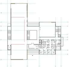 new museum floor plan new art museum in sparta vana karatranta architects