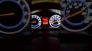 2007 g35 vdc light youtube