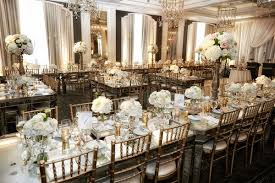 chiavari chairs wedding catholic ceremony soft fairy tale reception in chicago