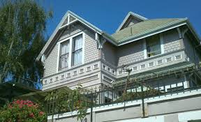 Monterey Ca Bed And Breakfast Bed And Breakfast Santa Cruz Boca Del Cielo Inn