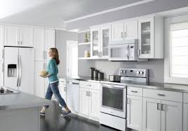 what color appliances go best with white kitchen cabinets 11 kitchen appliance trends that you can t miss in 2021