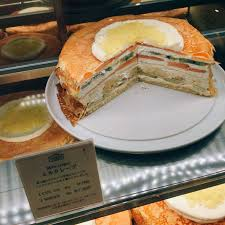 po麝e de cuisine 圖六個女紙的東京5日 圖多文長 dcard旅遊板
