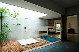 coolest 14 open bathroom designs you must see