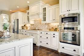 white kitchen cabinets backsplash ideas home and interior kitchen backsplash tile ideas modern open large island with white cabinets