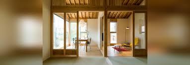 tatami mats create gridded layout for kenrak tokmoto u0027s inari house