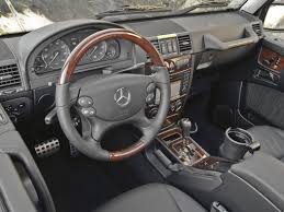 mercedes benz biome inside image gallery 2010 mercedes benz g500