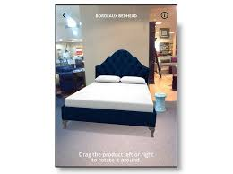 Bed Frames Domayne Introducing Our Groundbreaking New App Domayne L I V E Domayne