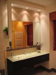 Can Lights In Bathroom Awesome Recessed Vanity Lighting Tapesii Recessed Lighting Ideas