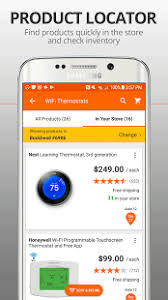home depot store hours on black friday the home depot android apps on google play