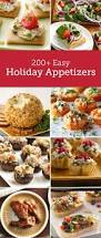 Christmas Appetizers Easy by 48 Best Easy Holiday Appetizers Images On Pinterest Holiday