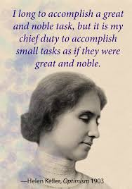 How Old Was Helen Keller When She Became Blind When Wise Women Speak Helen Keller Social Activist