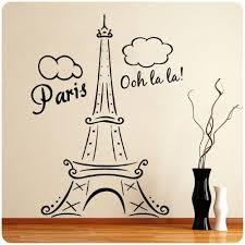 Eiffel Tower Room Decor Best 25 Eiffel Tower Decor Ideas On Pinterest Paris Decor