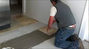Laying Ceramic Floor Tile Best Of Laying Ceramic Floor Tiles Kezcreative