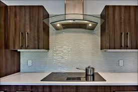Kitchen  Translucent Glass Tile Clear Glass Tiles For Crafts - Solid glass backsplash