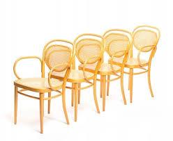 Thonet Vintage Chairs Thonet 45 Vintage Design Items