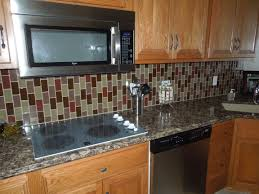 furniture mosaic tile backsplash with cozy cambria quartz