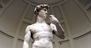 michelangelo david sculpture david sculpture at risk of collapse experts say