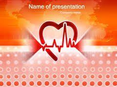 cardiology powerpoint template cardiology slide ppt powerpoint
